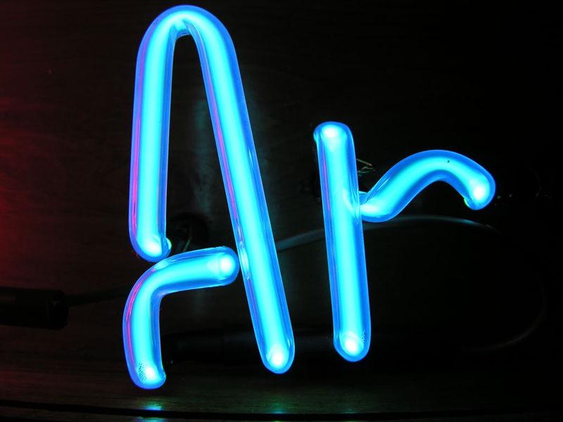 beearthscience / Argon